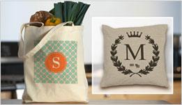 Monogram Gifts